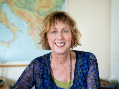 Karen Agrafiotis - de Vries
