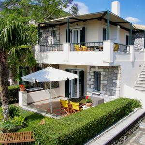 Sunny Garden studio Epidavros