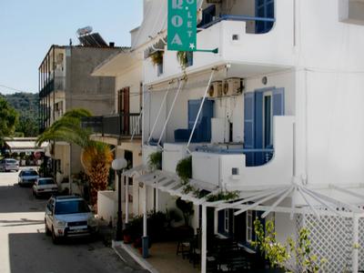 Hotel Asteroa Epidavros