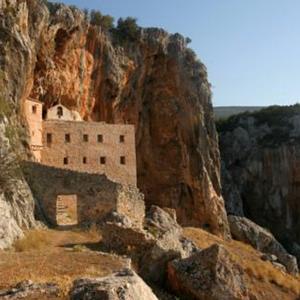 Klooster Avgo